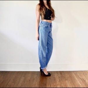 Vintage LEVI'S 550 Relaxed High Rise Jeans 31/32